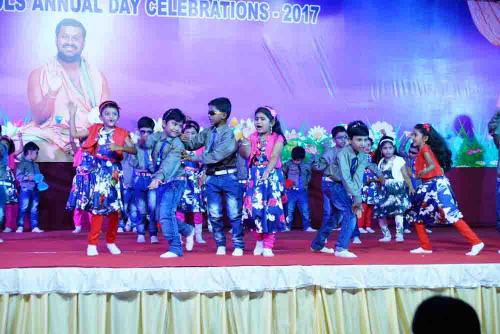 ANNUAL DAY PHOTOS
